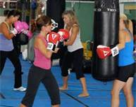 Boxing Classes LaGrange, NY